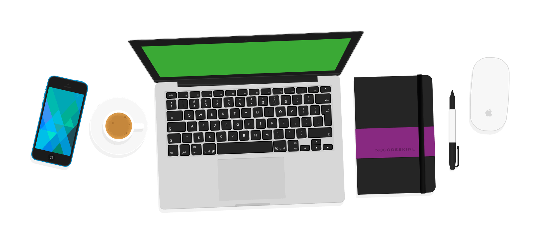 consulenza apple web design